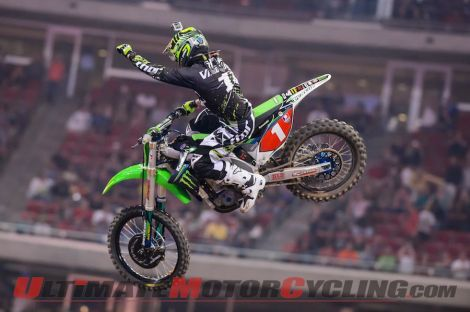 rv 3rd supercross win